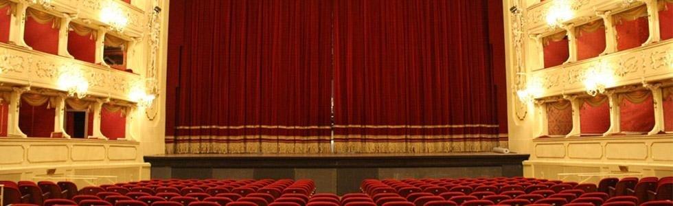 scuola di teatro a Roma