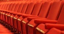 Sala teatrale