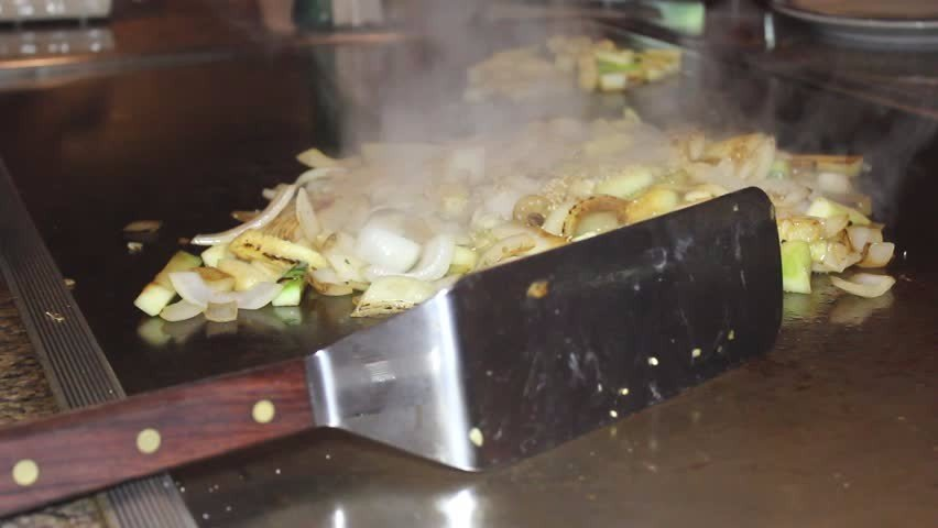 hibachi, hibachi grill, japan, sushi, hibachi chef, Japanese food, culinary arts, cooking