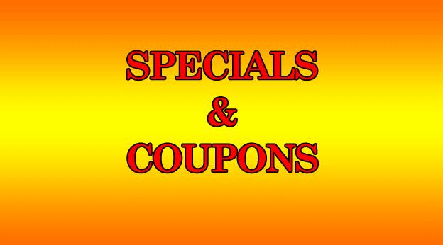samurai coupons