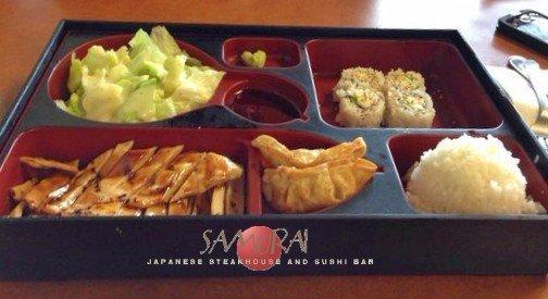 bento box, sushi, benton, lunch
