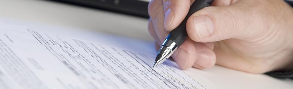contratti diritto anglosassone