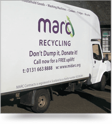Marc recycling