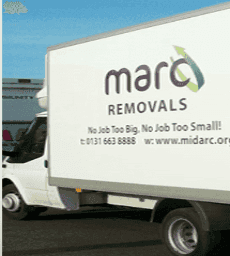Marc removals