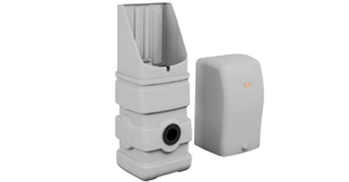 installazione di sistemi di depurazione acque