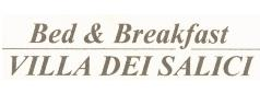 bed & breakfast villa dei salici