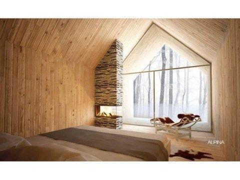 Vantaggi casa in legno