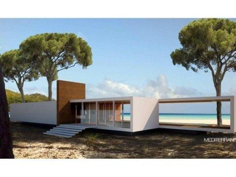 Ecosostenibilità casa in legno