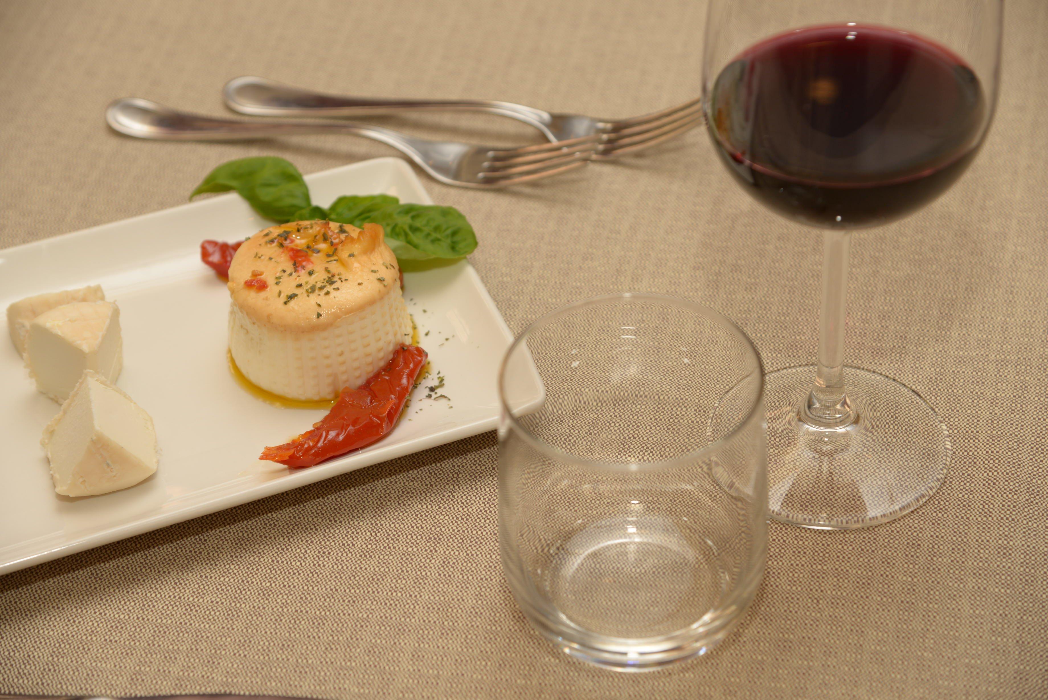 Tipicit romane roma ristorante la tavernaccia da bruno for Ricette romane antiche