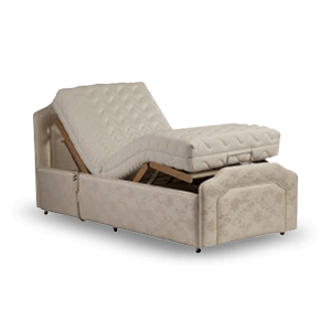 Rise & Recline Bed Range
