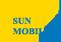 Sun mobility icon