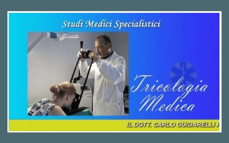 tricologia medica