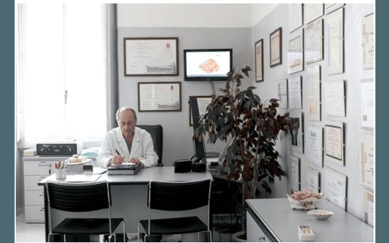 Dr. carlo Guidarelli studio dermatologico