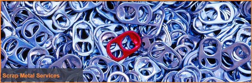 Metal ringpulls