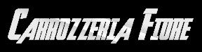 logo carrozzeria Fiore