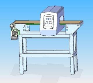 Nastri per Metaldetector