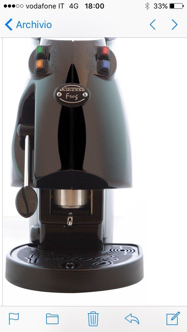 macchintta caffè 22