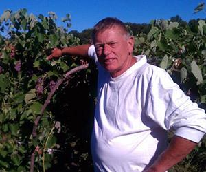 John Marshall - Lake City Farmer