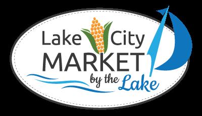 Lake City Market by the Lake Farmer's Market