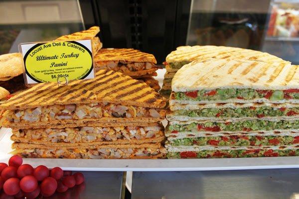 Locust Avenue Deli & Caterers