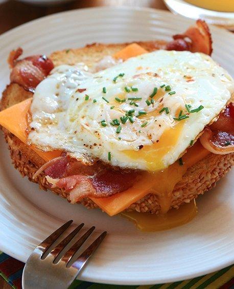 Locust Avenue Deli & Caterers - Breakfast