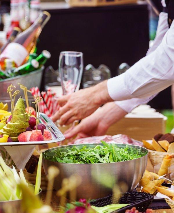 Locust Avenue Deli & Caterers - Catering Menu