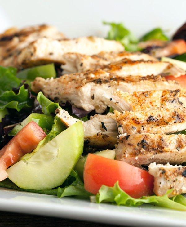 Locust Avenue Deli & Caterers - Lunch Menu