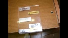 timbri vari materiali