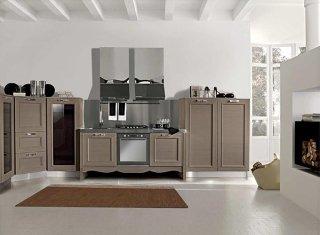 cucina contemporanea