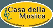 Casa della musica – Logo