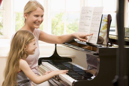 corsi di pianoforte per bambini