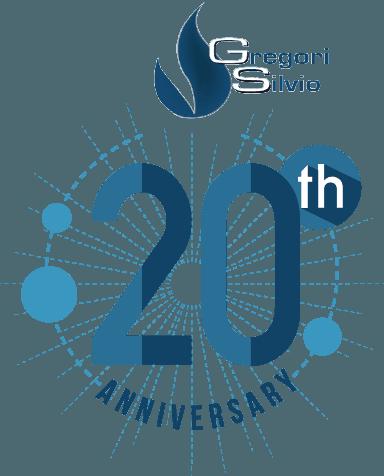 Gregori Silvio Centro Autorizzato Immergas 20 anniversario