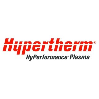 Taglio plasma Hypertherm