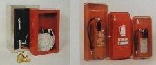 manicotti, antincendio, attrezzatura
