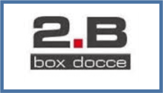 2B box doccia