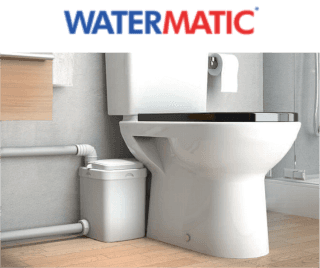 watermatic w12 p