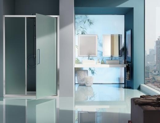 Benessere in bagno. Wellness, comfort e relax