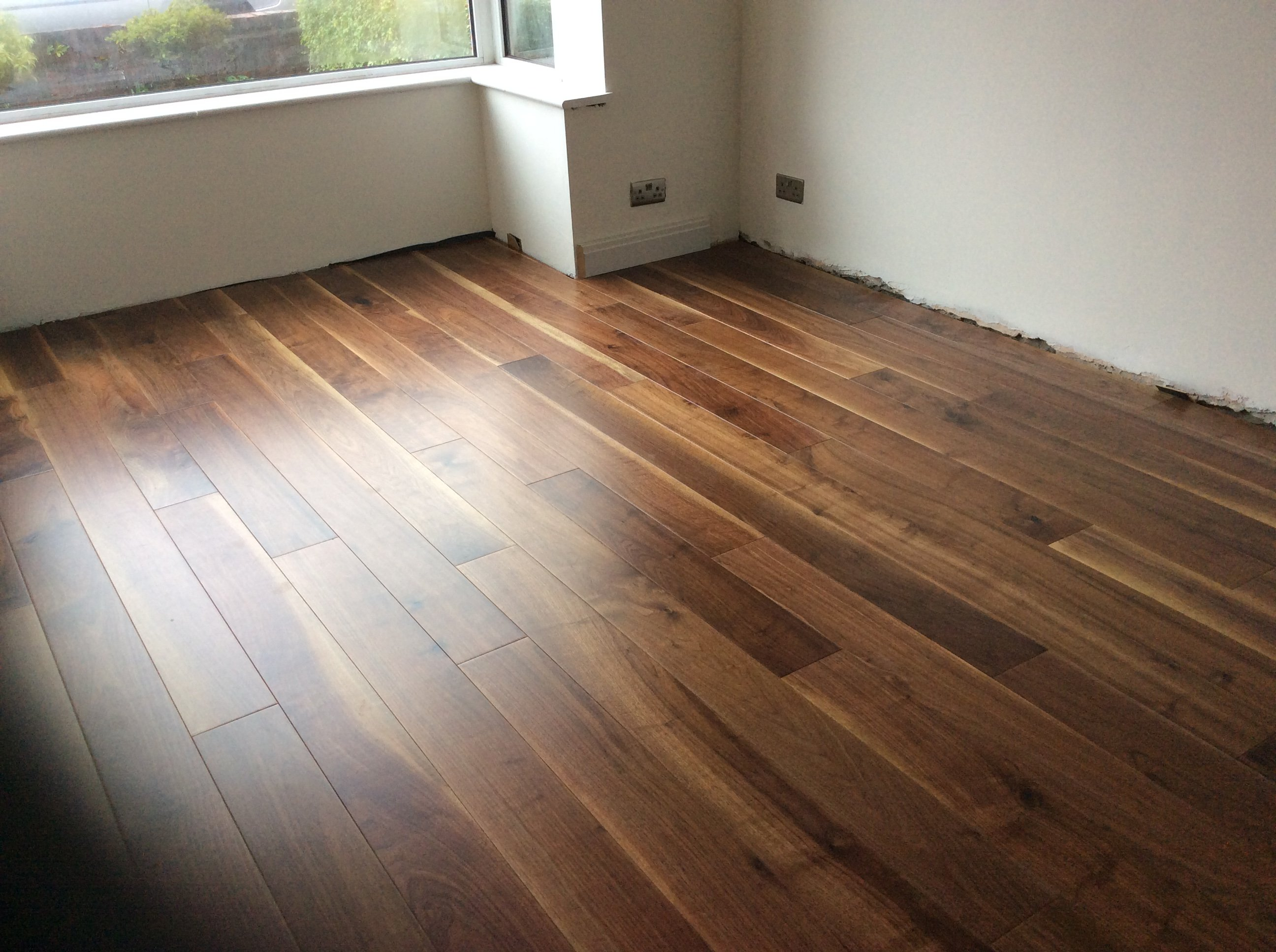 Looking To Install Parquet Flooring In Manchester
