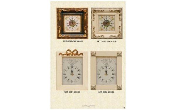 orologi diversi modelli