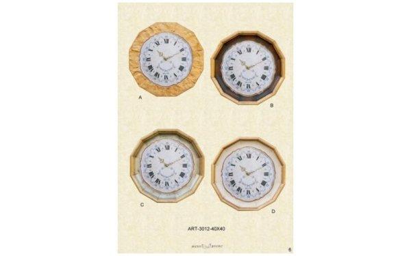 orologi da cornice