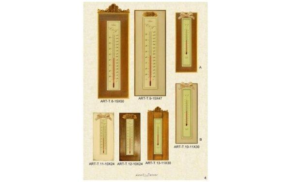 termometri da muro