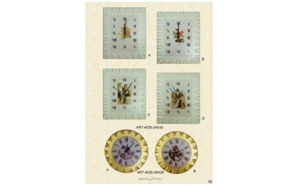 orologi con immagini