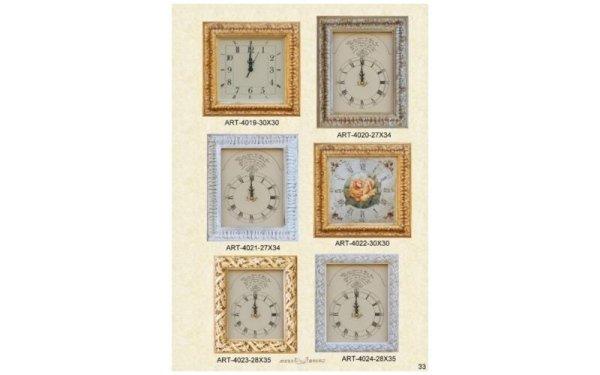 orologi diversi formati