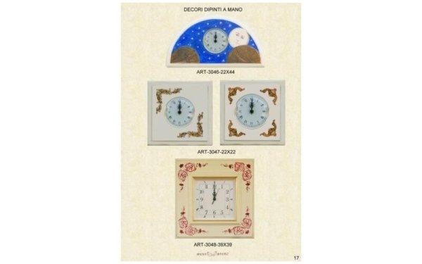 orologi varie dimensioni