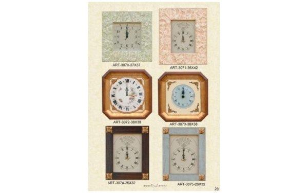 orologi varie forme