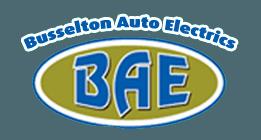 busselton auto electrics logo