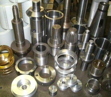 tornitura, fresatura, lavorazione metalli