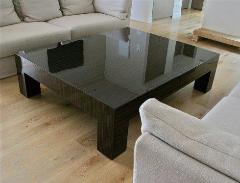 living tavolino salotto