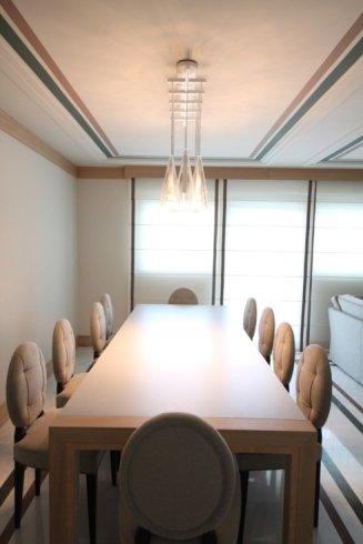 living sala classica tavolo