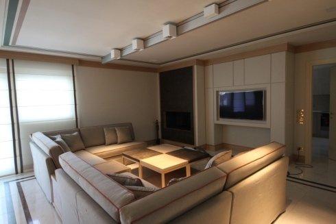 living sala classica divani